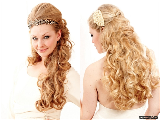 Evening Hairstyles For Long Hair 13