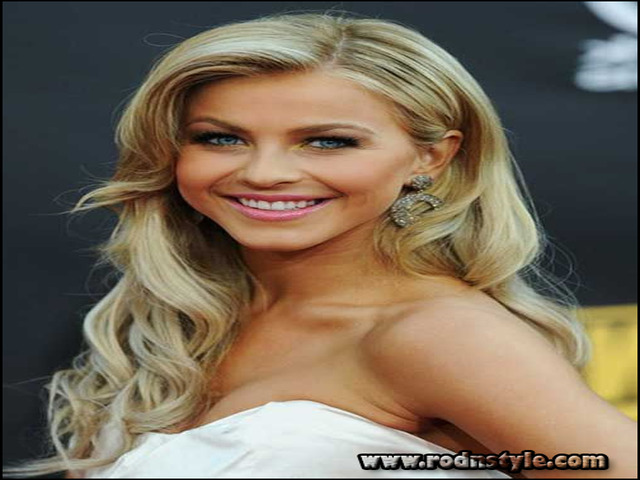 Evening Hairstyles For Long Hair 5