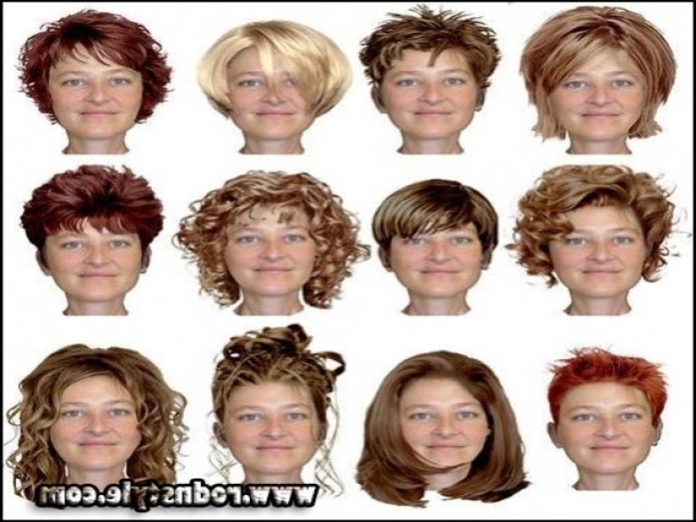 Free Virtual Hairstyles Upload Photo 10