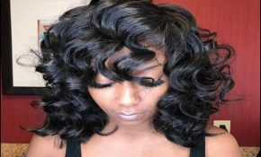 Full Sew In Weave Hairstyles 13