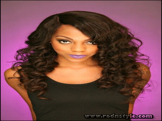 Image for The Ultimate Guide To Full Sew In Weave Hairstyles