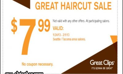 Great Clips Haircut Prices 3