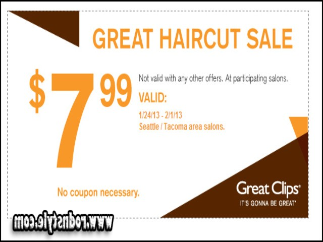 Image for Here Is A Quick Cure For Great Clips Haircut Prices