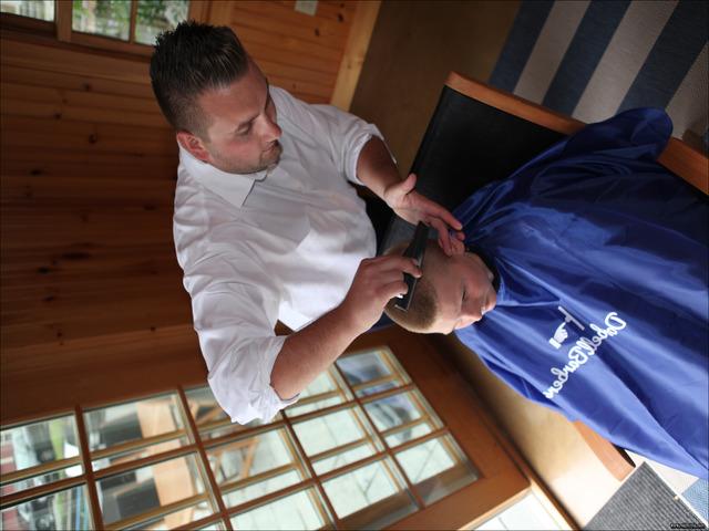Haircut At Home Service 0