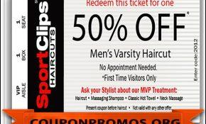 Haircut Coupons Near Me 0
