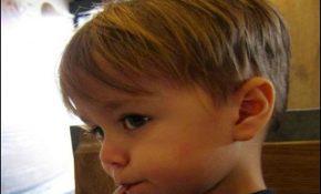 Haircut For Kid Boy 10