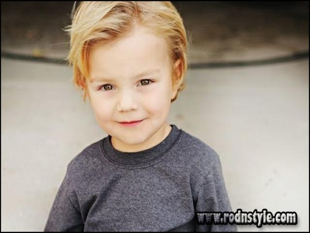 Haircut For Kid Boy 9