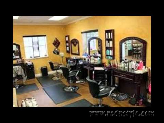 Haircut Salons Near Me 5