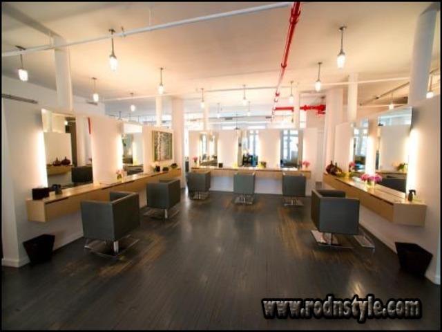 Haircut Salons Near Me 8