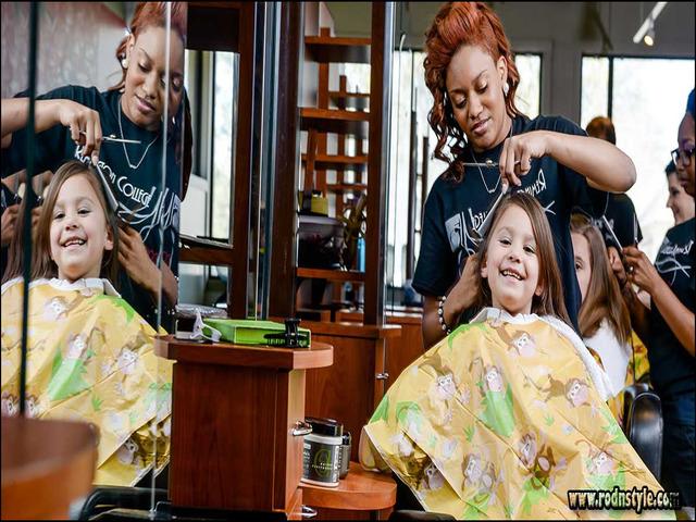 Haircut School Near Me 0