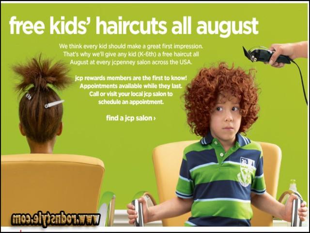 Haircut Specials Near Me 4