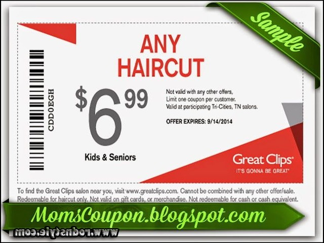 Haircut Specials Near Me 5