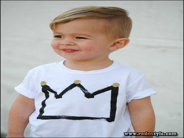 Haircut Styles For Kids 0