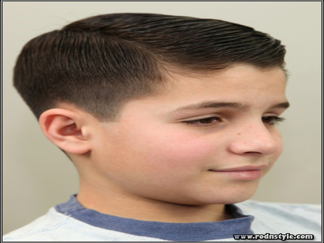 Haircut Styles For Kids 10