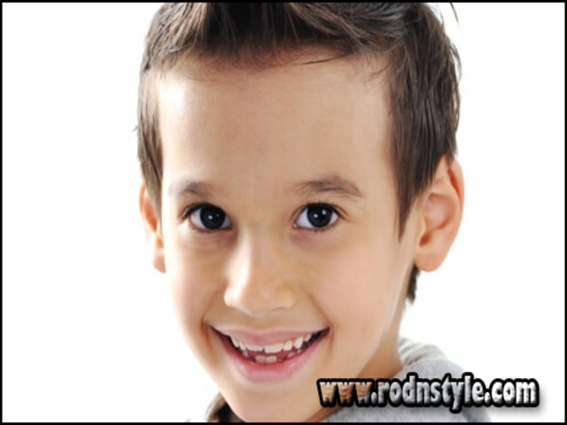 Haircut Styles For Kids 7