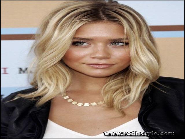 Haircut Styles For Thin Hair 10