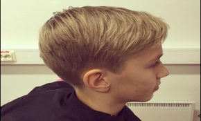 Haircuts For 10 Year Old Boys 3