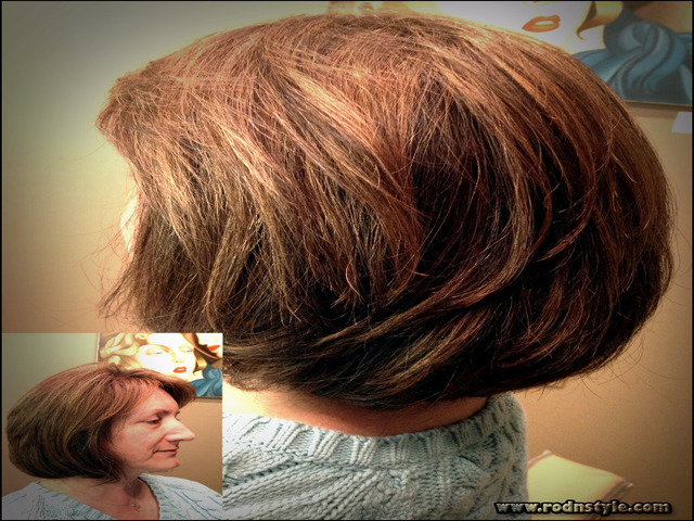Haircuts For Damaged Hair 8