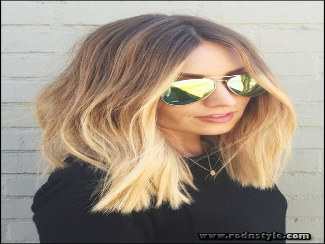 Haircuts For Damaged Hair 9