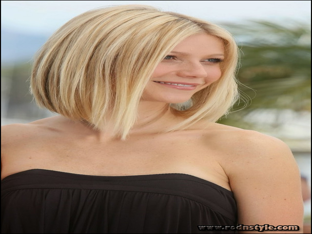 Haircuts For Fine Hair And Round Face 0