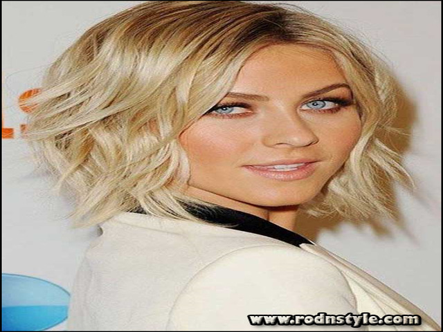 Haircuts For Fine Wavy Hair 7