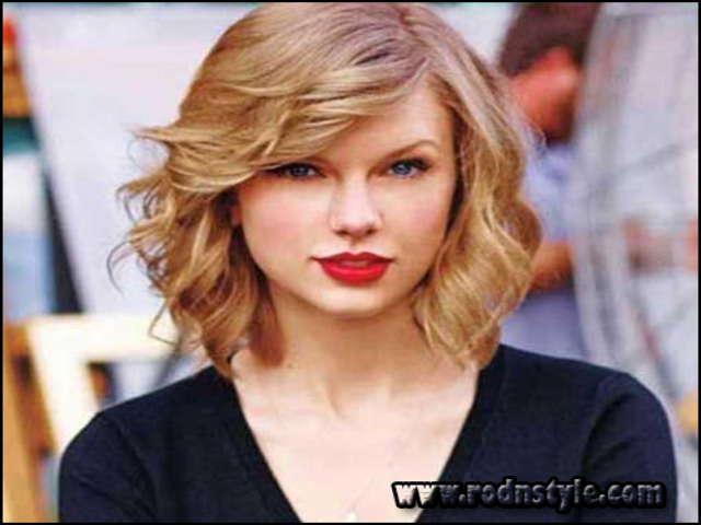 Haircuts For Fine Wavy Hair 8