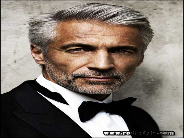 Haircuts For Older Men 10