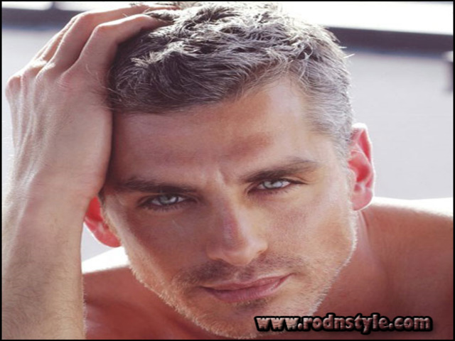 Haircuts For Older Men 8