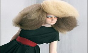 Haircuts For Thick Curly Frizzy Hair 12