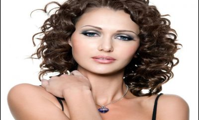 Haircuts For Thick Curly Frizzy Hair 13