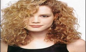 Haircuts For Thick Curly Frizzy Hair 6