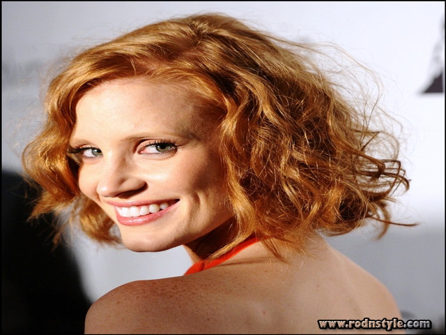 Haircuts For Thin Curly Frizzy Hair 1