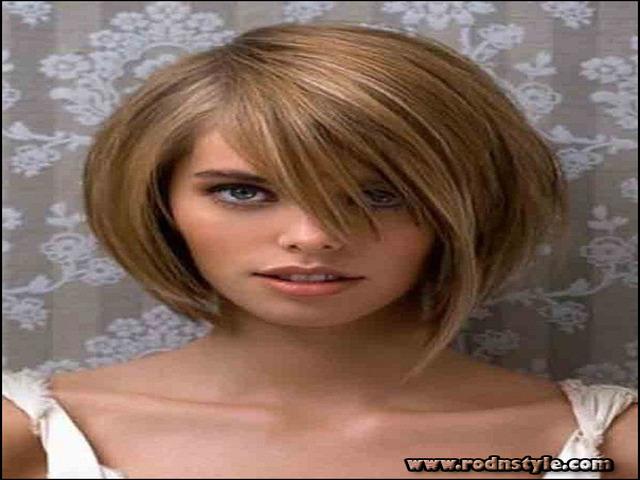 Hairstyle For Thin Hair Female 4