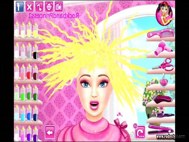 Image for Hairstyle Games For Free Made Simple – Even Your Kids Can Do It