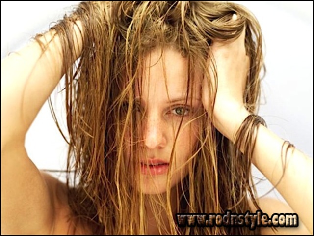 Hairstyles For Damaged Hair 12