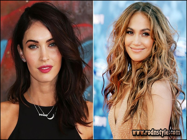 Hairstyles For Damaged Hair 6