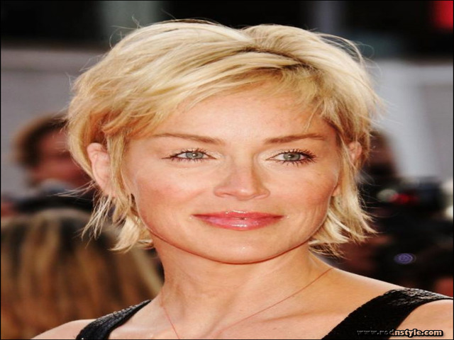 Hairstyles For Fine Thin Hair Over 50 8
