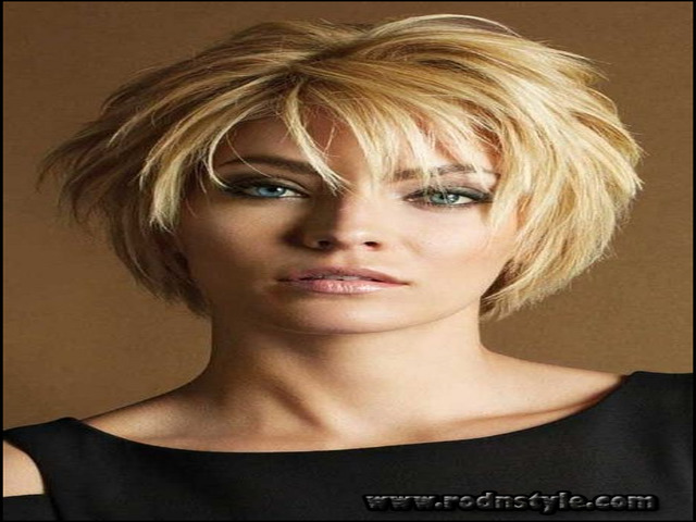 Hairstyles For Ladies Over 50 12