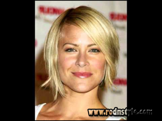 Hairstyles For Older Women With Fine Hair 5