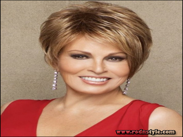 Hairstyles For Thin Fine Hair Over 50 10