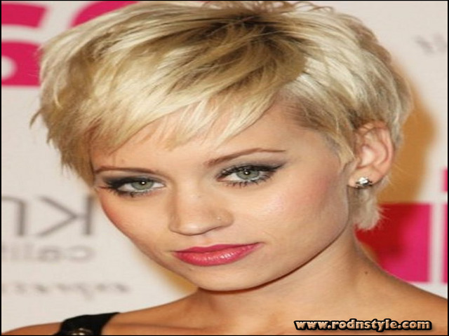Hairstyles For Thin Hair Over 40 13