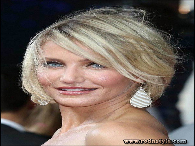 Hairstyles For Thin Hair Over 40 7