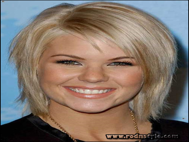 Hairstyles For Thinning Hair Female 4