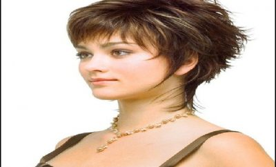Hairstyles For Thinning Hair On Top 8