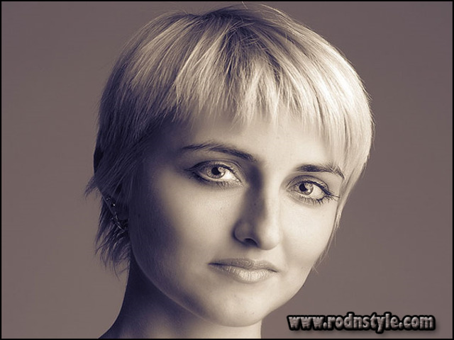 Hairstyles For Very Thin Hair 5