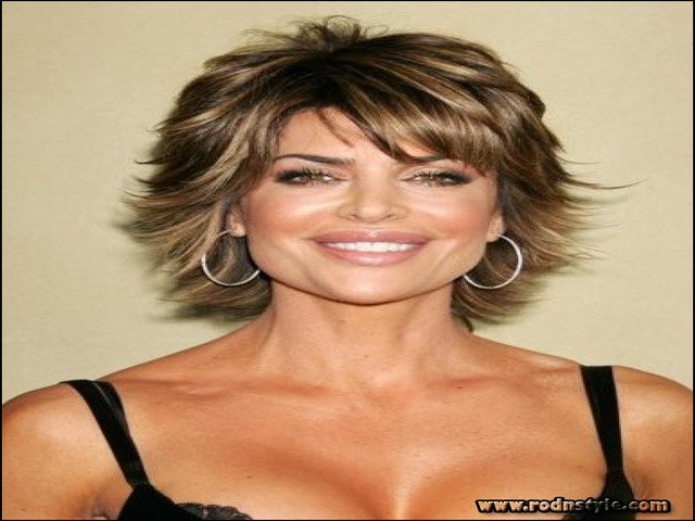 Hairstyles For Women With Thinning Hair 11