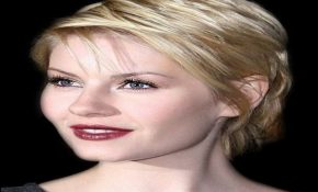 Short Haircuts For Fine Straight Hair 10