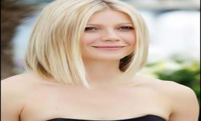 Short Haircuts For Fine Straight Hair 13