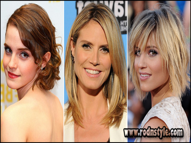 How To Style A Bob Haircut 10