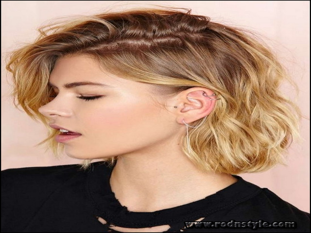 How To Style A Bob Haircut 13